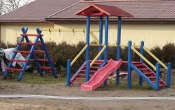 Andere Holzkonstruktionen